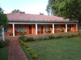 A picture of the hotel: Villa Franca