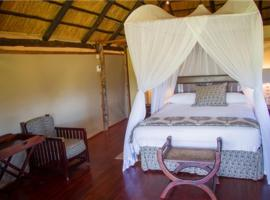 A picture of the hotel: Ivory Lodge