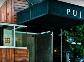 Hotel photo: Perfectly located Polanco