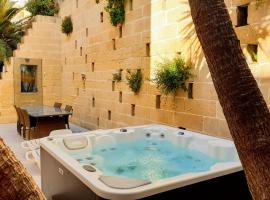 Hotel photo: SeaSide Apartment with Jacuzzi