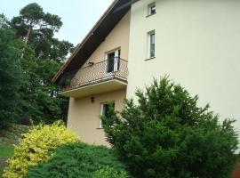 Hotel Photo: W Starym Sadzie