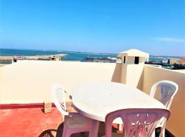 Hotel near El Jadida