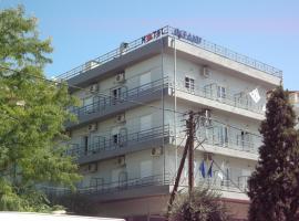 Hotel photo: Oceanis
