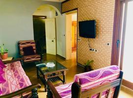 Hotel fotoğraf: ABARA HOUSE