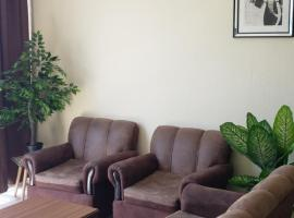 Foto di Hotel: Executive Apartment