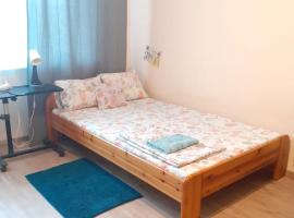 Фотографія готелю: Cozy & Friendly Nice Little Separate Room (without window)