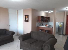Hotel kuvat: Apartamento 1005 Cortijo Reforma