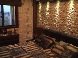 酒店照片: Nice furnished flat