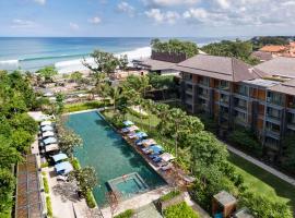 Hotel photo: Hotel Indigo Bali Seminyak Beach