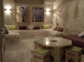 Hotel photo: REZ DE CHAUSSÉE ARTISANAL