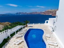 מלון צילום: Highlight Santorini View
