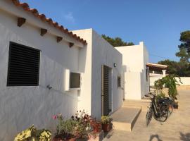 מלון צילום: Casitas Vista Vedra Formentera