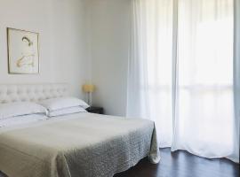 Hình ảnh khách sạn: Meeting Hotel