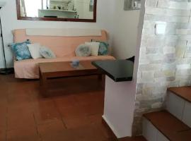 Hotel photo: Apartment Calle de Galdo - 2