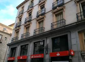 Hotel photo: Apartment Calle de Galdo - 2
