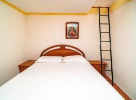 Hotel photo: Casa Incoronata