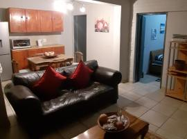 Hotel photo: Gilfillin Self Catering Apartments