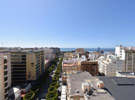 Hotel near Almería