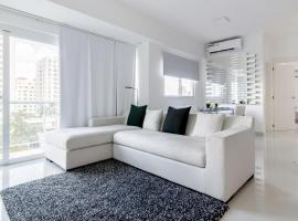 Hotel photo: Santo Domingo Exclusive Apartment In Piantini