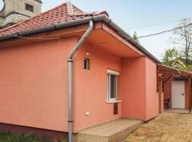 Hotel photo: One-Bedroom Apartment in Eger