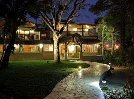 Hotel near تاينان