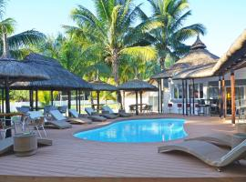 A picture of the hotel: Hotel Des 2 Mondes Resorts & Spa
