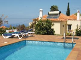 A picture of the hotel: Holiday home Calle Juan Del Valle II