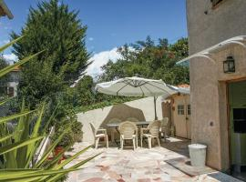 A picture of the hotel: Apartment La Trinite 29 with Outdoor Swimmingpool