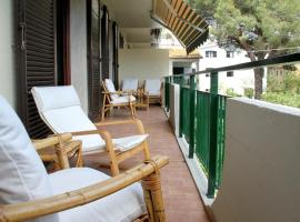 Hình ảnh khách sạn: Luxury apartment in Mediterranean pine forest - 100 meters away from the sea