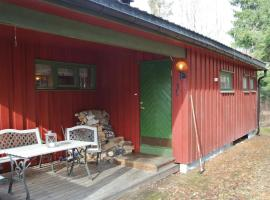 Hotel near Velmunden