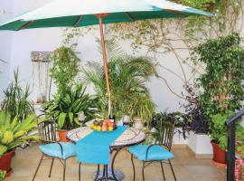 Hotel photo: Two-Bedroom Holiday Home in Velez-Malaga
