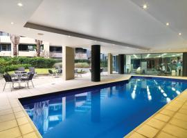 호텔 사진: Adina Apartment Hotel Sydney, Darling Harbour
