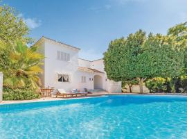 Hotel foto: Seven-Bedroom Holiday Home in Mijas Costa
