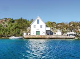 صور الفندق: Three-Bedroom Holiday Home in Veavagen