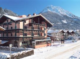 Hotel photo: Hotel Alpina