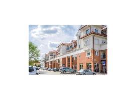 Hotel photo: One-Bedroom Apartment in Hajduszoboszlo
