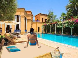 Hotel photo: VILLA DAR SAFAR