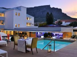 Hotel near Południowa Afryka