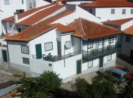 A picture of the hotel: Casa Da Chica