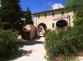 """Hotel photo: Agriturismo """"Antico Frantoio"""""""