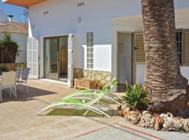 Hotel photo: Holiday Home Palma de Mallorca with Fireplace I