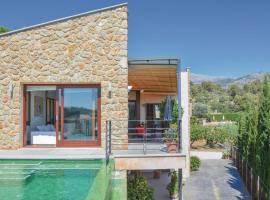 Hotel photo: Holiday home Cami Dels Rafals No