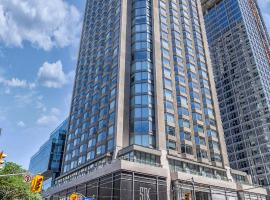 Hotel photo: The Yorkville Suites