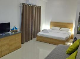 A picture of the hotel: Heraklion Airport Studio