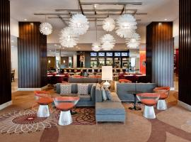 A picture of the hotel: Marriott St. Louis Airport