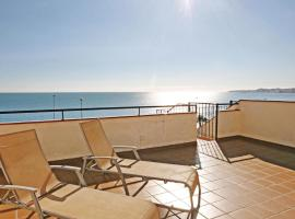 Hotel Foto: Two-Bedroom Apartment Benalmadena with Sea view 04