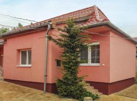 Hotel photo: Two-Bedroom Apartment in Eger