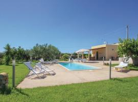 Hotel photo: Holiday Home Maestrale