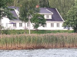Hotel near Крепость Оскарсборг