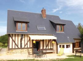 Hotel near Нормандия
